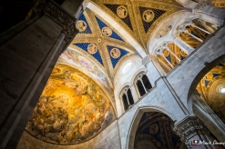 St Martin's Cathedral in Lucca, Tuscany, Lucca