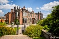 Arley Hall & Gardens, Cheshire, England