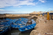Harbour, Essaouira, Morocco, North Africa