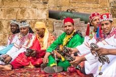 Moroccan Music, Essaouira, Morocco, North Africa