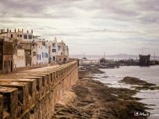 Ramparts, Essaouira, Morocco, North Africa