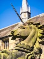 King's College, Aberdeen, Aberdeenshire, Scotland