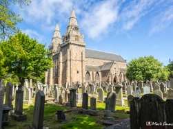 St Machar's Cathedral, Aberdeen, Aberdeenshire, Scotland