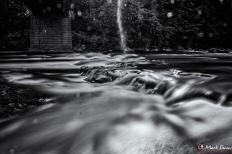 River Dee, Balmoral, Aberdeenshire, Scotland