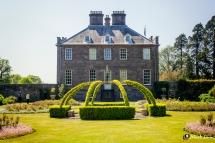 House of Dun, Montrose, Angus, Scotland