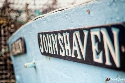 Johnshaven, Aberdeenshire, Scotland