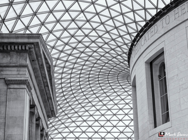 British Museum, London, England, UK