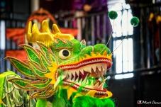 Chinese New Year, China Town, Liverpool, Merseyside, England, UK
