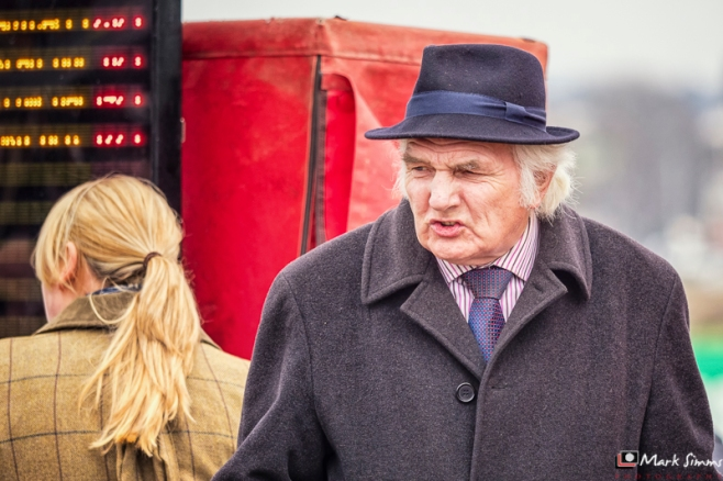 Portraits, Horse Races, Hereford, Herefordshire, England