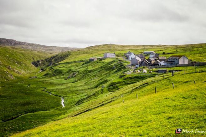 Aird Uig Bay, Uig, Isle of Lewis, Outer Hebrides, Scotland