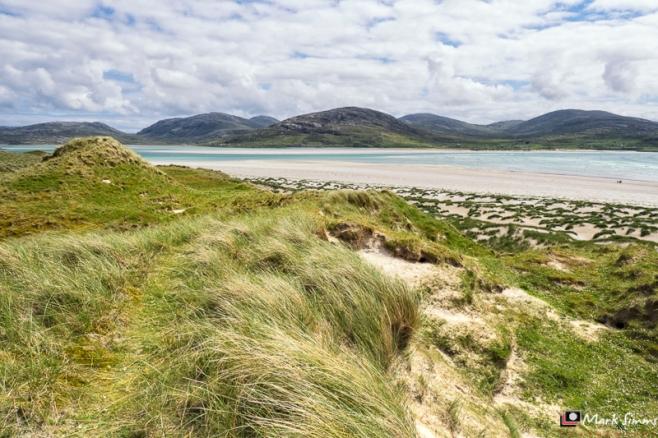 Luskentyre, Isle of Harris, Outer Hebrides, Scotland