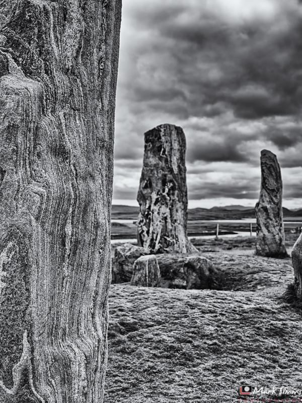 Callanish, Isle of Lewis, Outer Hebrides, Scotland