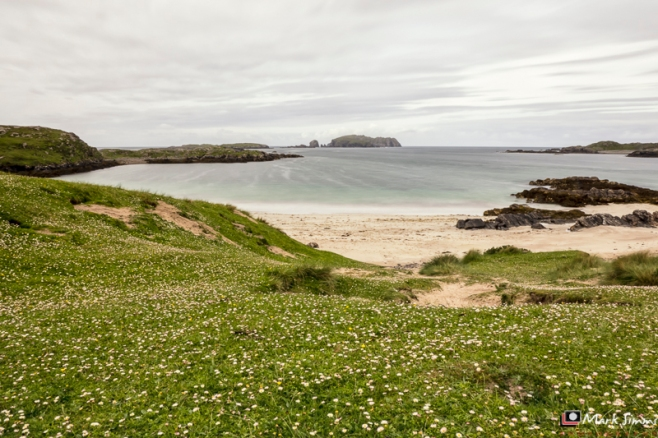 Bostadh Beach, Isle of Lewis, Outer Hebrides, Scotland
