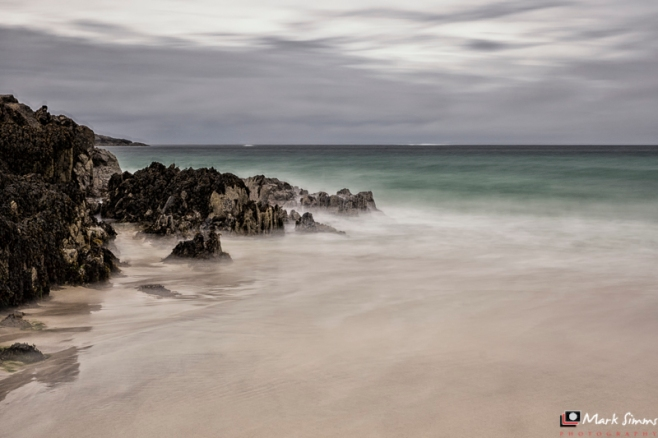 Mealasta Bay, Isle of Lewis, Outer Hebrides, Scotland