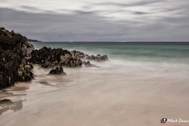 Mealasta Bay, Isle of Lewis, Outer Hebrides, Scotland