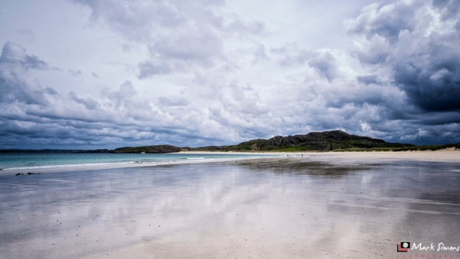 Riof Beach, Isle of Lewis, Outer Hebrides, Scotland