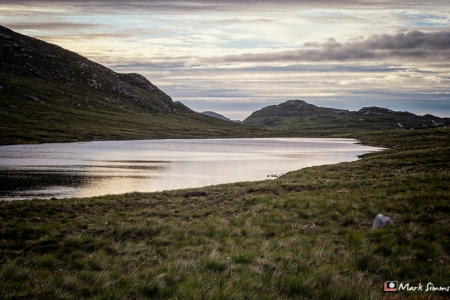 Landscapes, Isle of Lewis, Outer Hebrides, Scotland