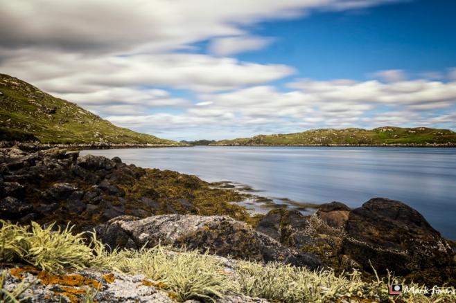 Landscapes, Isle of Lewis, Outer Hebrides, Scotland