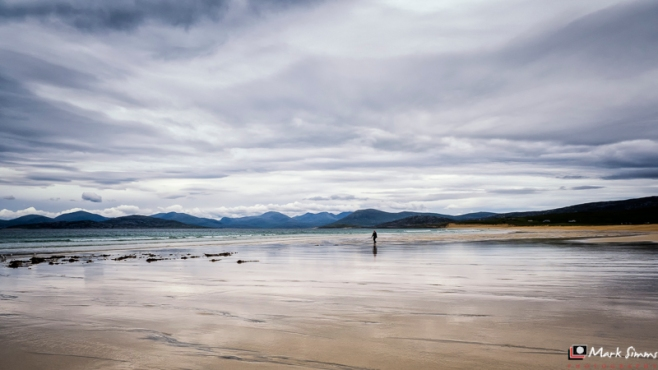 Scarista Bay, Isle of Harris, Outer Hebrides, Scotland