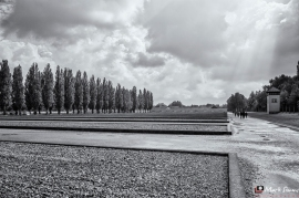 Concentration Camp, Dachau, Bavaria, Germany