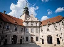 The Residenzmuseum, Munich, Bavaria, Germany