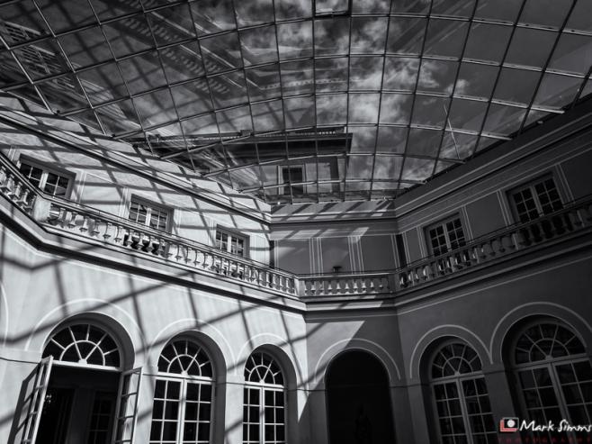 The Residenzmuseum, Theatre, Munich, Bavaria, Germany