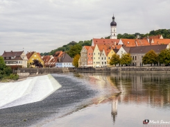 Landsberg am Lech, Bavaria, Germany