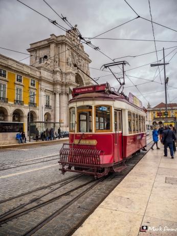 Praca Do Comercio, Lisbon, Portugal, Europe