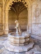 Mosteiro Dos Jeronimos, Lisbon, Portugal, Europe