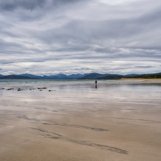 Solitude, Scarista Bay, Isle of Harris, Scotland