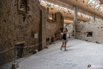 Akrotiri, Santorini, Greece, Europe