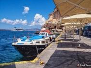 Skala, Fira, Santorini, Greece, Europe