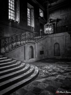 Hampton Court Palace, Kingston-upon-Thames, London, England, UK