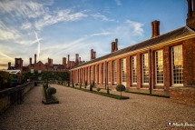 Hampton Court Palace, Kingston-upon-Thames, London, England, UK