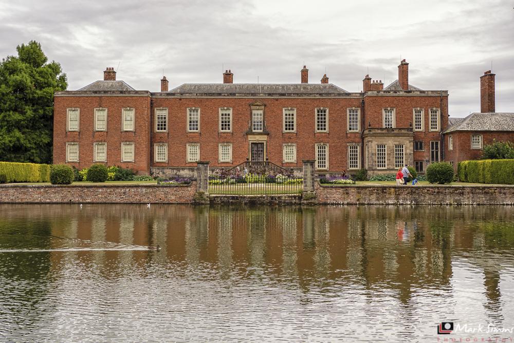 Dunham Massey, Cheshire, England, UK