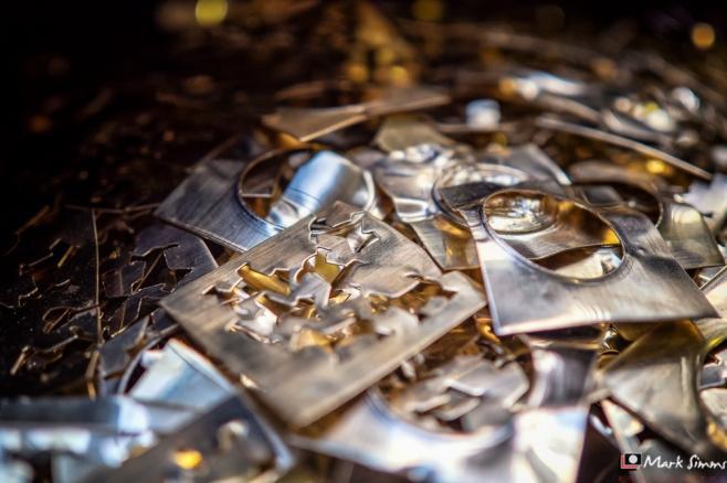Jewellery Museum, Birmingham, West Midlands, England, UK