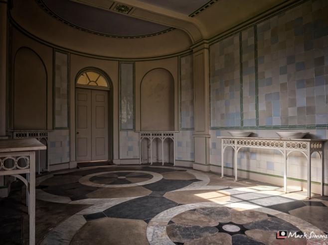 Berrington Hall, Herefordshire, England, UK