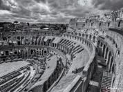 Colosseum, Rome, Italy, Europe