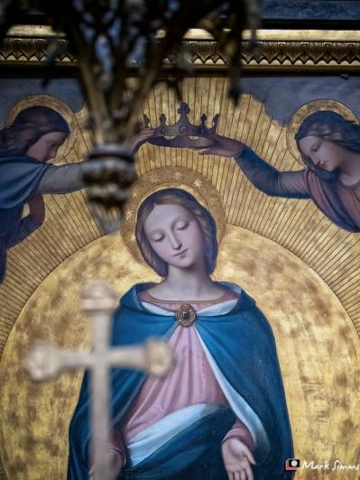 Trinita dei Monti, Spanish Steps, Rome, Italy, Europe