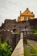 Stirling Castle, Stirling, Scotland, UK