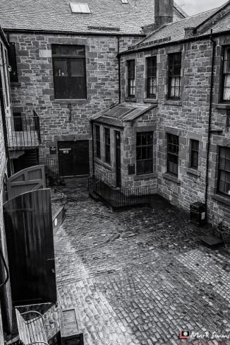 Verdant Works, Dundee, Scotland, UK