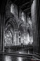 Church of the Holy Rude, Stirling, Scotland, UK