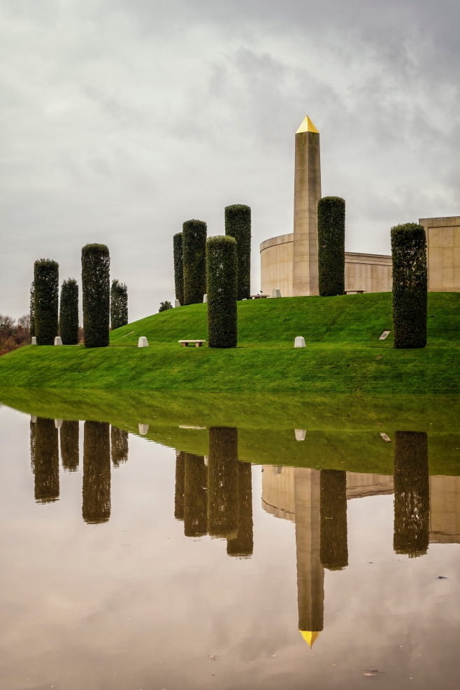 National Memorial Arboretum, Alrewas, Staffordshire, England