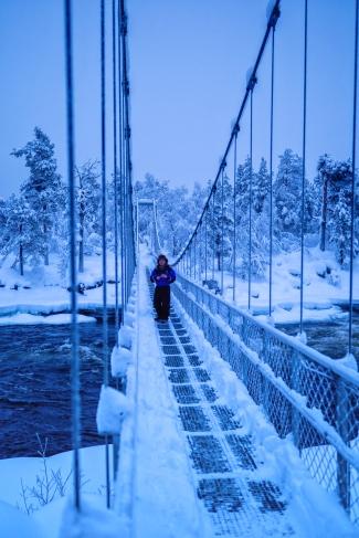 Inari, Lapland, Finland