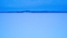 Lake Inari, Lapland, Finland