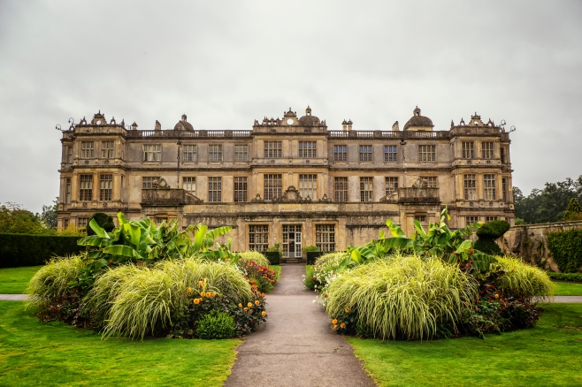 Longleat, Warminster, Wiltshire