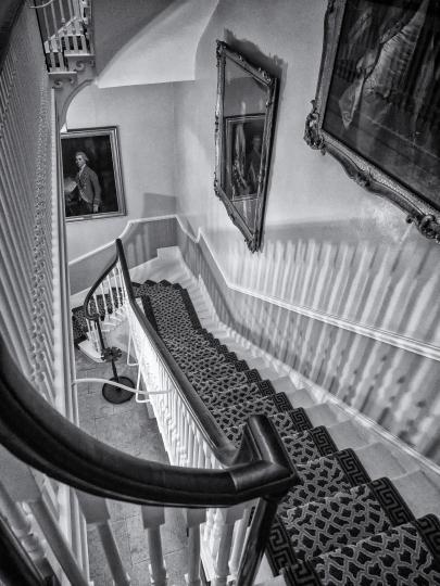 No1 Royal Crescent, Bath, Somerset