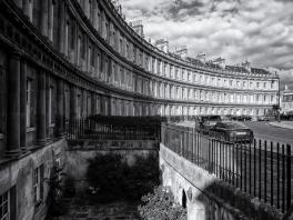 The Circus, Bath, Somerset
