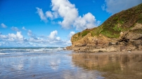Little Haven, Pembrokeshire, Wales